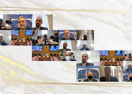 موسسه «ایراس» تدوین نخستین دانشنامه ایرانشناسی به زبان روسی را آغاز کرد
