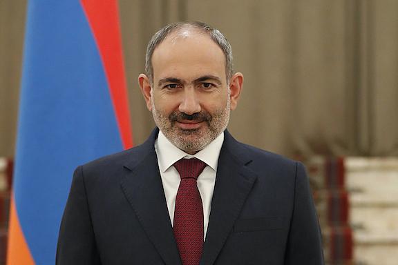 فرایند انتخابات زودهنگام در ارمنستان