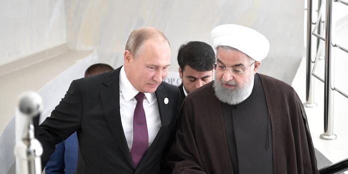 روسیه و ایران چقدر با یک همکاری راهبردی فاصله دارند؟