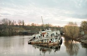 چرنوبیل، ۳۵ سال پس از فاجعه اتمی