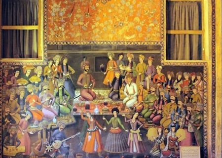 دلایل برتری ارامنه در امر تجارت در عصر پادشاهی شاه عباس