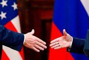 نگاهی به روابط روسیه و آمریکا