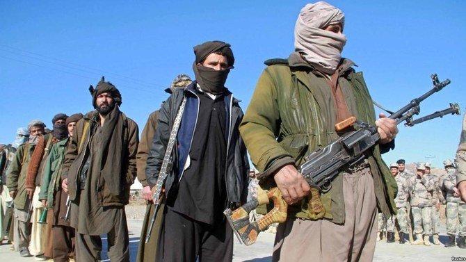 افغانستان از خودش هم فرار میکند
