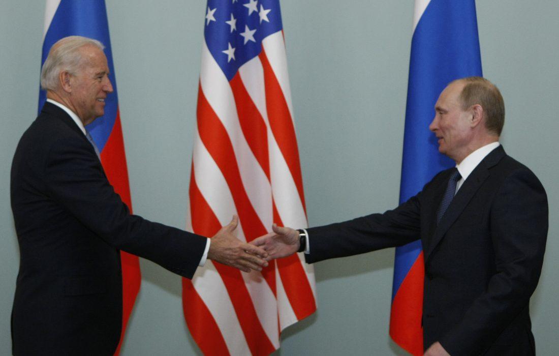 روسیه سرانجام پذیرفت که جنگ سرد در جریان است
