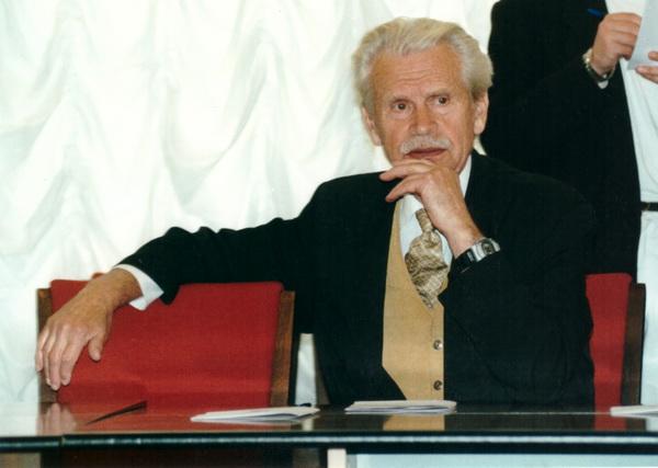 میخاییل باگالوبوف؛ ایرانشناس فعال روسی