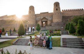 تاجیکستان؛ زیبایی مسحورکنندهی در آسیای مرکزی