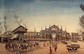 ایران قرن ۱۹ در آثار نقاش روس
