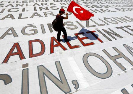 ضعف اصلی بلوک اپوزیسیون ترکیه