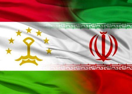 صادرات ایران به تاجیکستان ۲۵ درصد افزایش یافت/ مشکلی در مرزهای افغانستان وجود ندارد