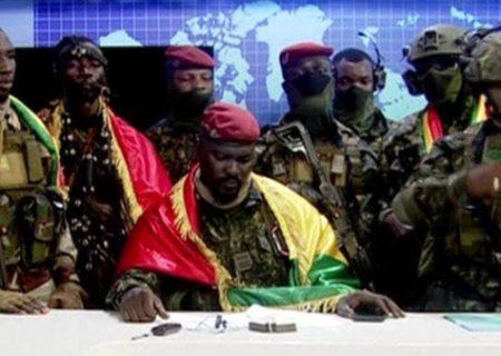 چرا کودتای گینه برای چین مهم است؟