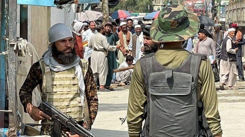 آینده افغانستان و دلیل اهمیت چین