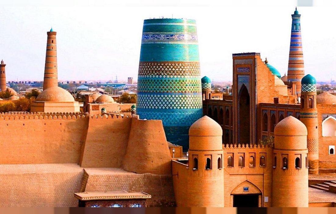 خانات خیوه؛ وقتی ازبکها در راس حاکمیت آسیای مرکزی بودند