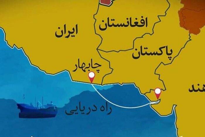 طالبان، چابهار را دور می زند؟