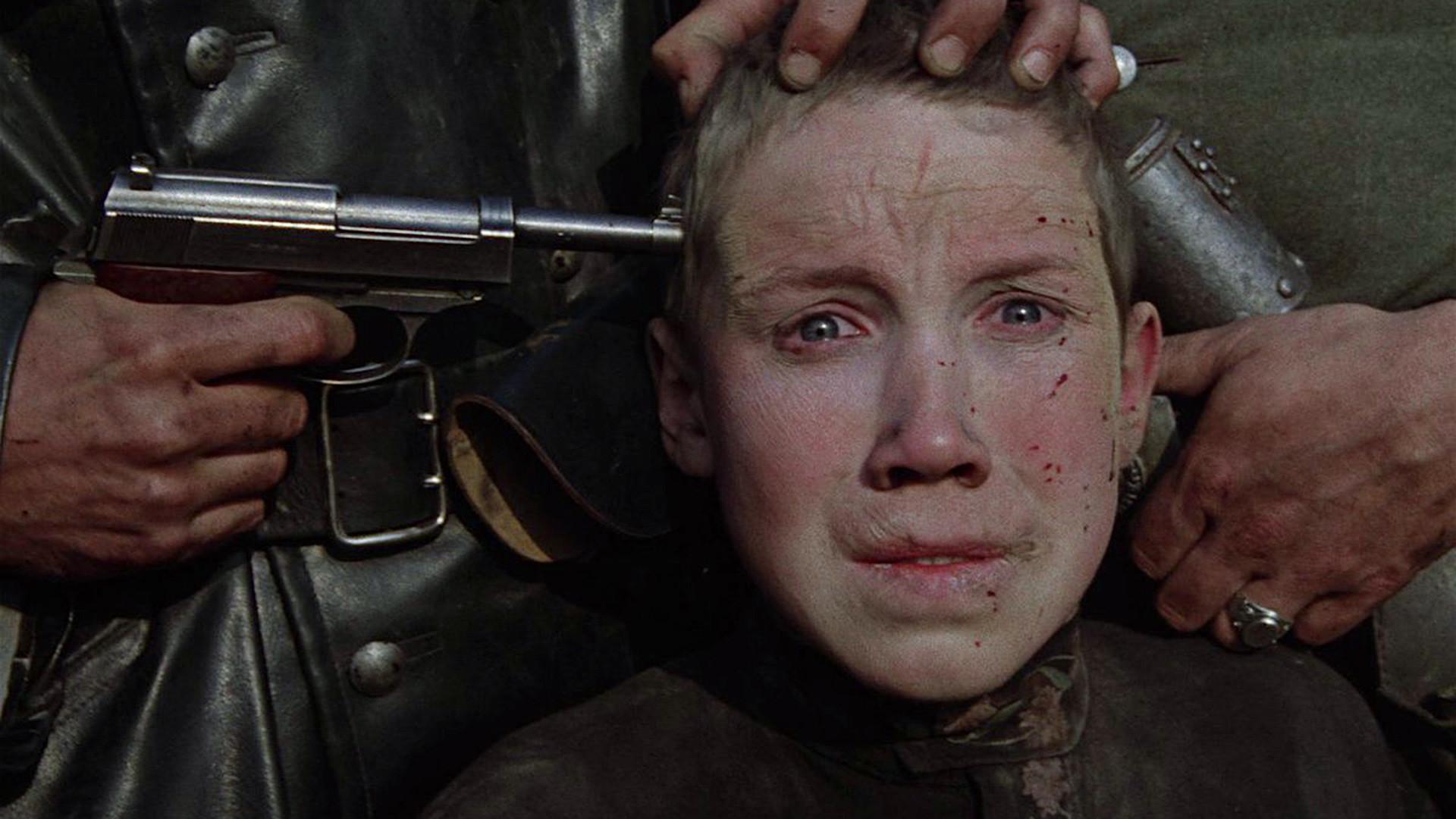بیا و بنگر۱۹۸۵؛ شاهکار سینمای ضد جنگ شوروی