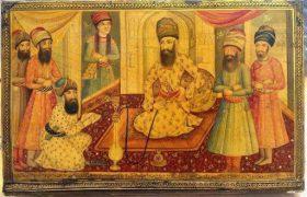 جنگ ایران و عثمانی بر سر بصره در دوران کریم خان زند