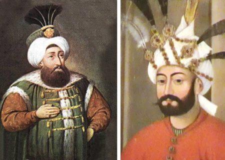 حمله سلطان عثمانی برای تصرف ایالت ایرانی ایروان