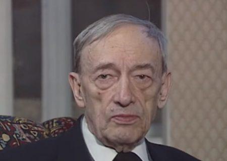 ایگور دیاکونوف؛ خاورشناس سرشناسی که متخصص خوانش الواح باستانی بود