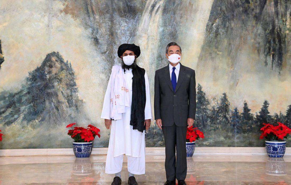 دگرگونی در افغانستان: فرصتی برای چین