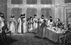 اتحاد نظامی دولت قاجار با عثمانی بر علیه روسیه تزاری / نقش استانبول در شکست نهایی ایران از روسها چه بود؟