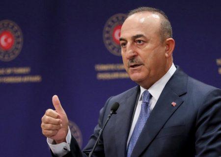 ترکیه به دنبال ترمیم روابط با امارات و مصر