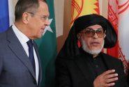 سیاست روسیه در زمینه تحولات افغانستان