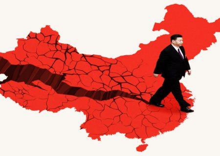 پایان رشد چین؛ آغاز یک سقوط خطرناک!