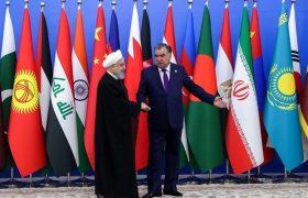 امامعلی رحمان، رئیس جمهور تاجیکستان: ما آریایی هستیم و نباید زبان، رسوم و فرهنگ آریایی را فراموش کنیم
