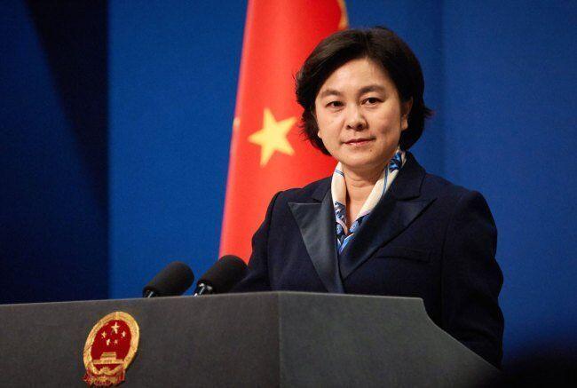 پکن: غرب به بهانه حقوق بشر به دنبال سرکوب توسعه چین است