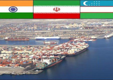 نقش کلیدی ایران در رشد روابط هند و ازبکستان