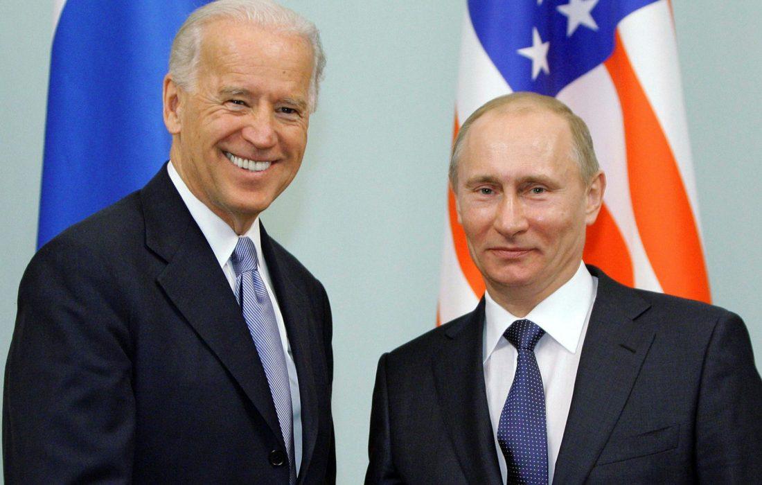 مقام آمریکایی: توافق بایدن- پوتین برای مذاکره در مورد مسائل راهبردی