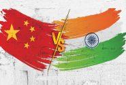 جنگ بندری چین و هند