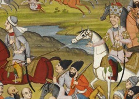 نامه تهدید آمیز آقا محمد خان به حاکم گرجستان و سرانجام خیانت