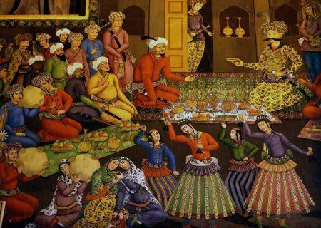 مذاکرات شاه سلیمان صفوی و سفیر روس برای اتحاد علیه عثمانی