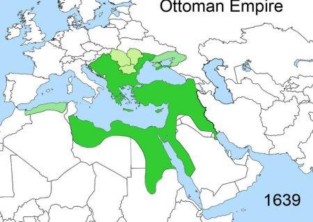 فتح بغداد توسط سلطان عثمانی و عهدنامهای که مرزهای ایران را تعیین کرد