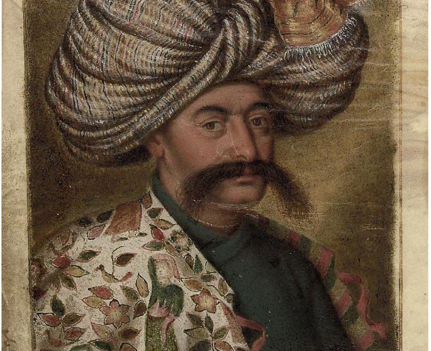 رفتار دوگانه شاه عباس با اسرای ازبک و عثمانی