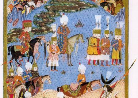 جواب دندان شکن شاه عباس به سفیر عثمانی؛ چرا تُرکها همه ساله بی هیچ دلیلی به خاک ایران حمله می کنند؟