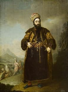 شاهزاده قاجاری که روسیه تزاری را برای حمله به ایران تحریک نمود