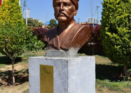 غلام گرجی که به مقام سپه سالاری ارتش ایران رسید