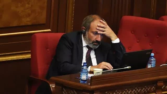انتخابات پارلمانی ارمنستان ۳۰ خرداد برگزار میشود