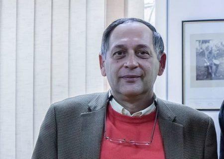 گیورگی سانیکیدزه؛ ایرنشناس و اسلام شناس گرجستانی