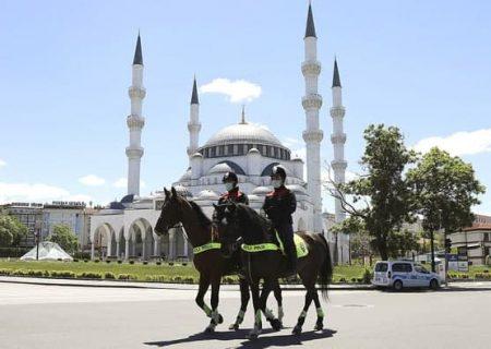 ترکیه امروزه به کدامین کشورها شباهت دارد؟