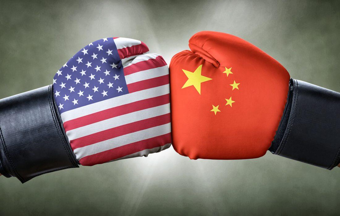 تلاش آمریکا برای عقب نیفتادن از چین