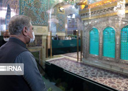 نگاه دولت عمرانخان برای تقویت گردشگری مذهبی بین ایران و پاکستان