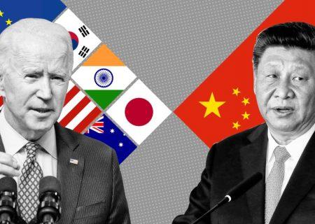 آیا آمریکا قادر به جنگ در ۴ جبهه از جمله با چین است؟