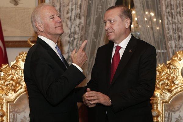چشمانداز مناسبات آتی ترکیه و آمریکا