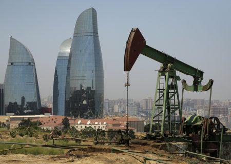 سهم ۸۸ درصدی نفت و گاز از صادرات کل جمهوری آذربایجان