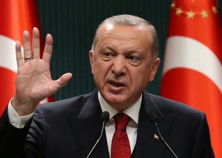 نگاهی بر کارنامه  ۳ ساله نظام ریاستی در ترکیه