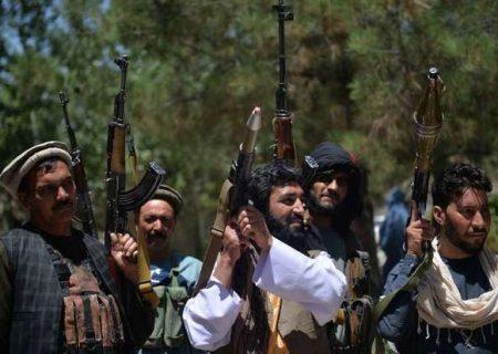 جنگ جدید علیه روسیه در جبهه افغانستان؟