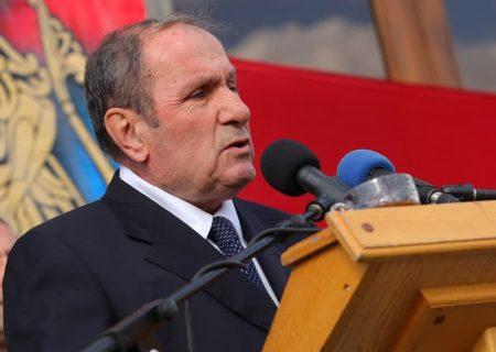رئیس جمهور سابق ارمنستان: باید پیشنهادات تقسیم قرهباغ در دهه ۹۰ میلادی را می پذیرفتیم