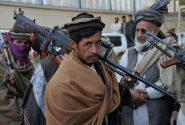 ایران، طالبان وخروج آمریکا از افغانستان